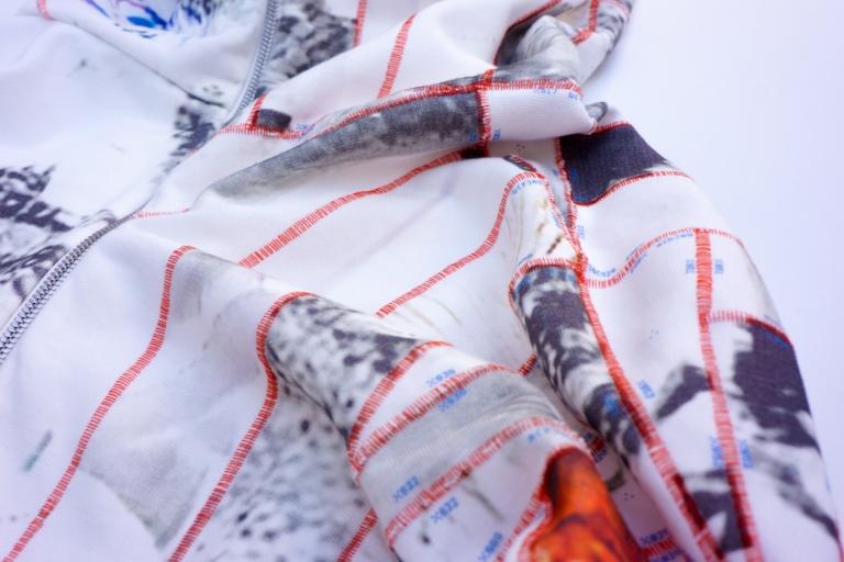 Algorithmic Couture