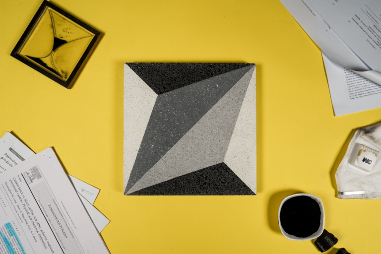 Carbon Tile