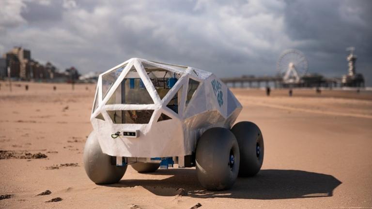Project BeachBot