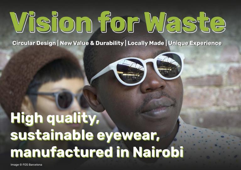 Vision 4 Waste