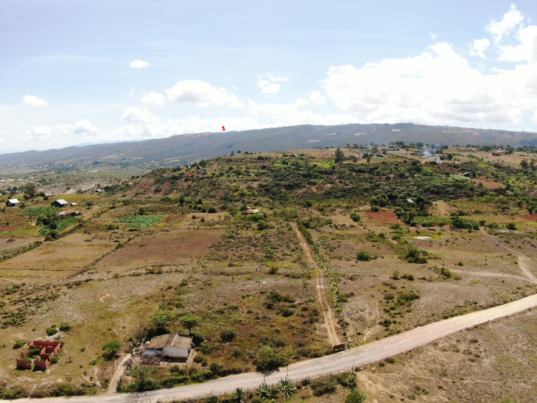 Bio-Construction Rural Center