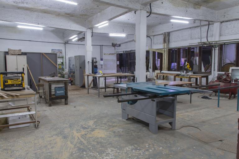 Circular Workshop