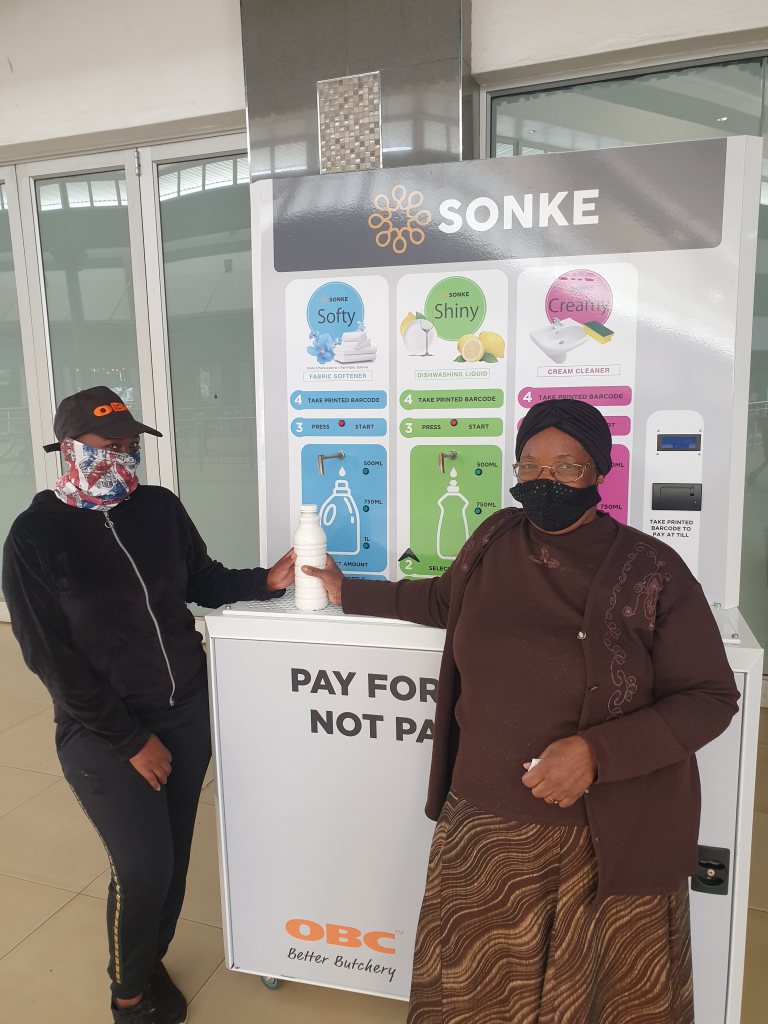 Sonke