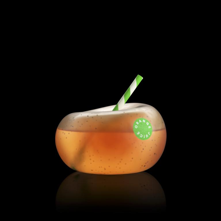 Bio Orange Juice